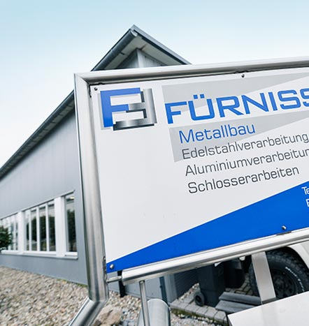 Fürniss Metallbau Dettenheim